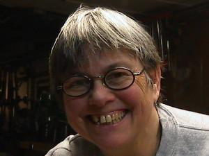 Elizabeth Dellow