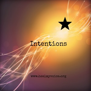 Intentions picmonkey