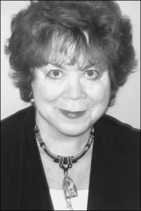 Sharon Shreve