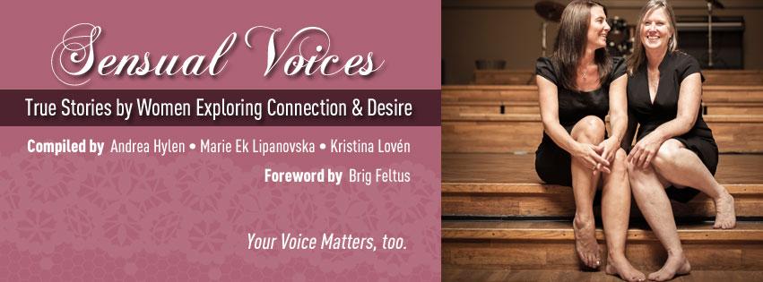 sensual voices